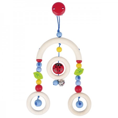 Heimess Ladybird I Mini Trapeze