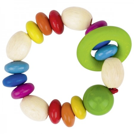 Heimess Touch Ring Rainbow Lenses