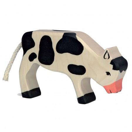 Holztiger Black Grazing Calf