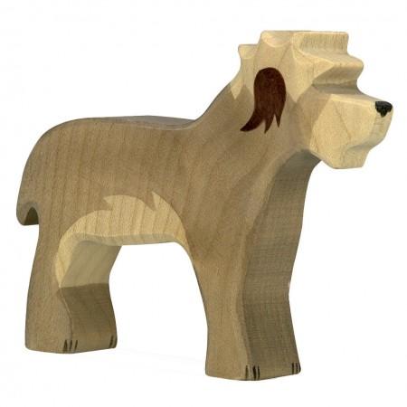 Holztiger Old English Sheepdog