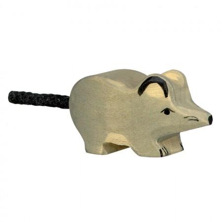 Holztiger Grey Mouse