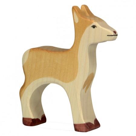 Holztiger Deer