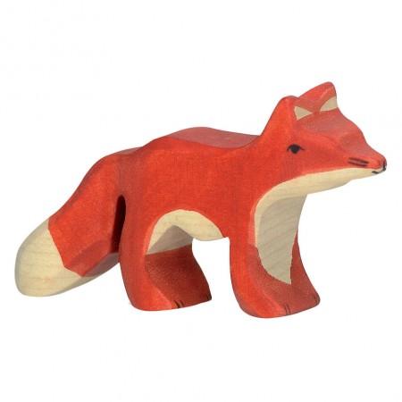 Holztiger Small Fox