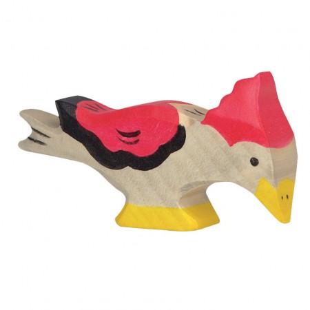 Holztiger Woodpecker