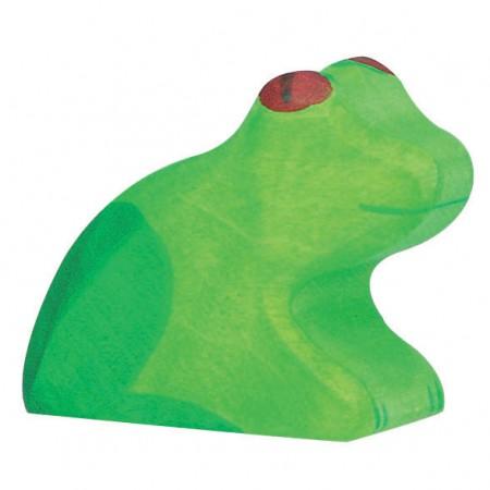 Holztiger Frog