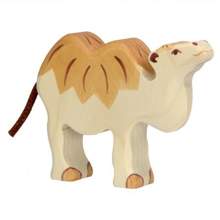 Holztiger Small Camel