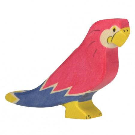 Holztiger Parrot