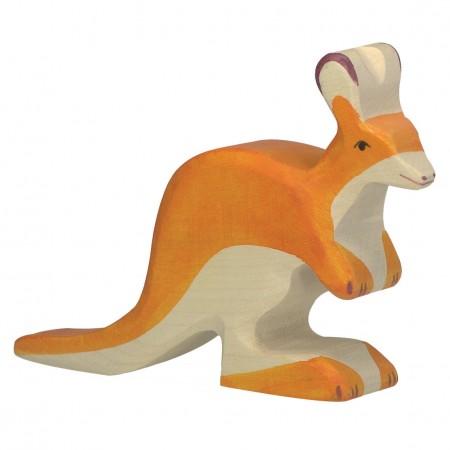 Holztiger Small Kangaroo