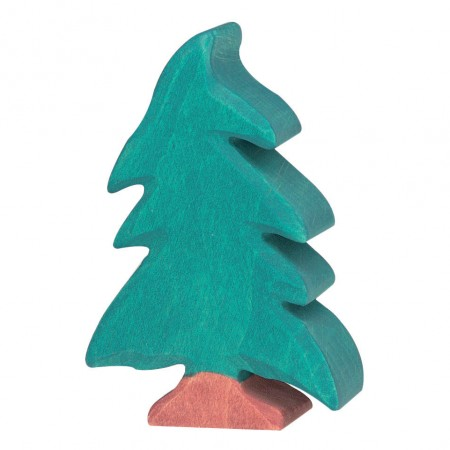 Holztiger Small Conifer Tree