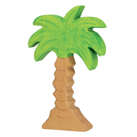 Holztiger Small Palm Tree