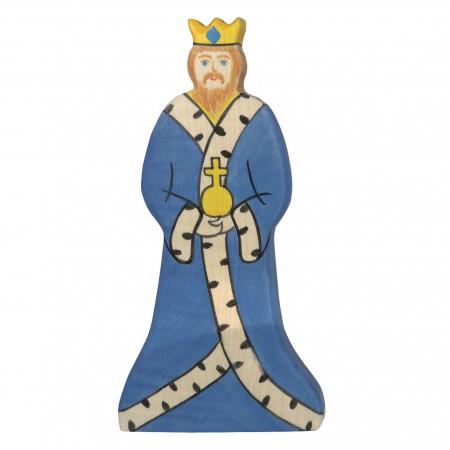 Holztiger King