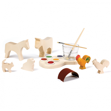 Ostheimer Creative Set