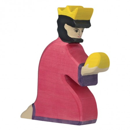 Holztiger Balthasar