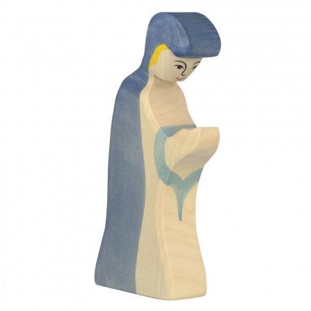 Holztiger Mary