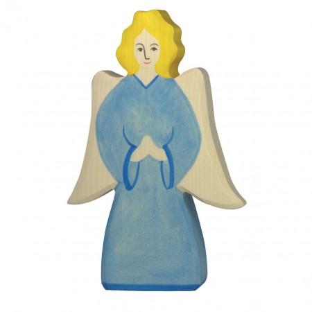 Holztiger Archangel