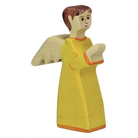 Holztiger Orange Angel 2