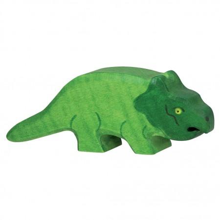 Holztiger Protoceratops