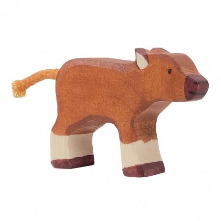 Holztiger Small Bison