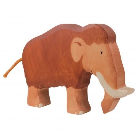 Holztiger Mammoth