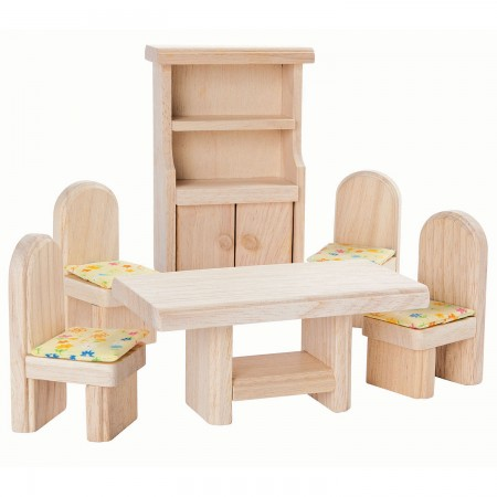 Plan Toys Classic Dining Room