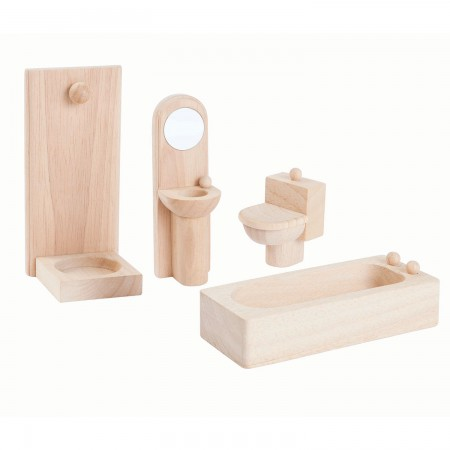 Plan Toys Classic Bathroom