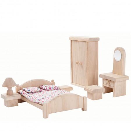 Plan Toys Classic Bedroom