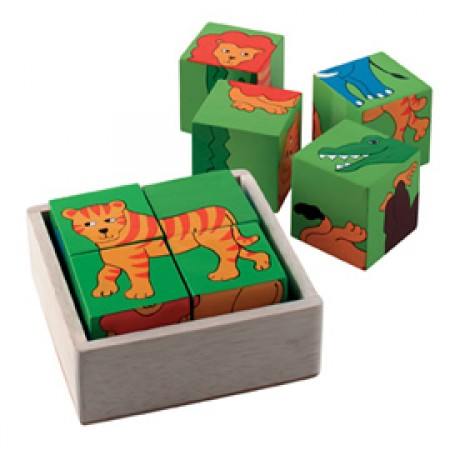 Lanka Kade Jungle Block Puzzle