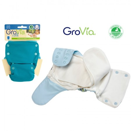 GroVia AIO Nappy