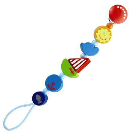 Haba Pacifier Chain Ship Ahoy