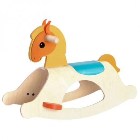 Plan Toys Rocking Pony