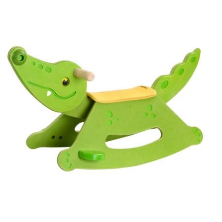 Plan Toys Rocking Alligator