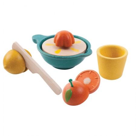 Plan Toys Juicer Set