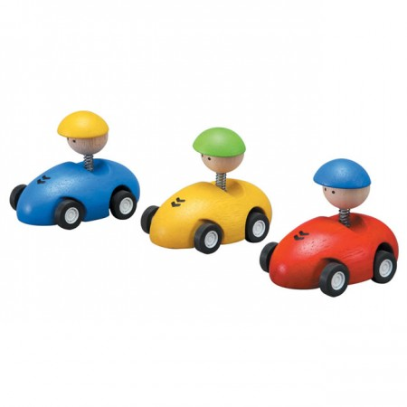 Plan Toys Racing Car