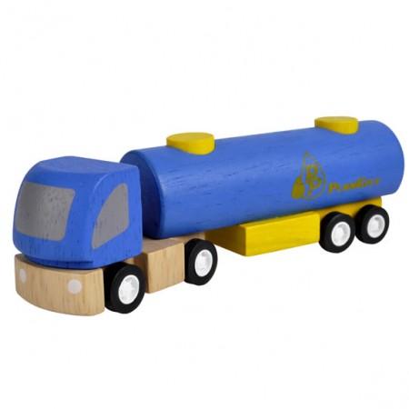 Plan Toys Tanker Truck