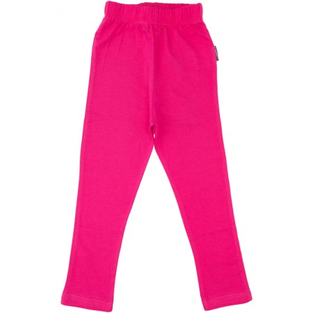 Maxomorra Cerise Leggings