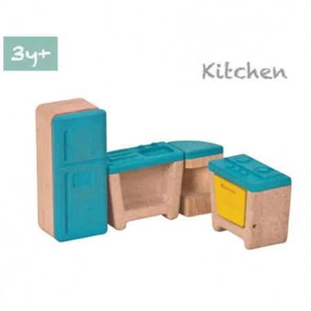 Plan Toys Dolls Kitchen