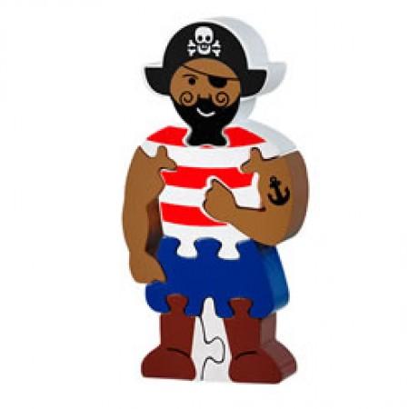 Lanka Kade Pirate Jigsaw