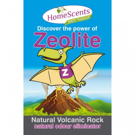 Homesents Zeolite Natural Odour Eliminator
