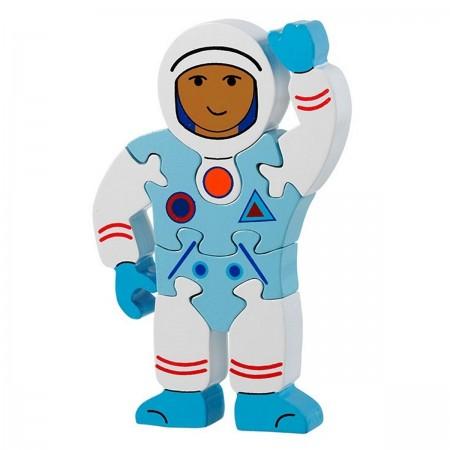 Lanka Kade Astronaut Jigsaw