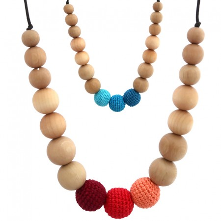 Cherub Chews Arabella Necklaces