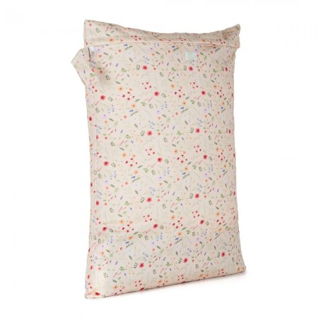 Baba + Boo Large Nappy Bag - Wildflowers