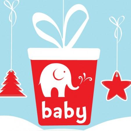 Baby Fantastic Toy Box 2
