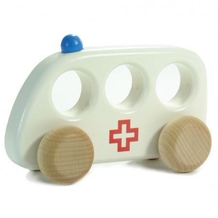 Bajo Ambulance
