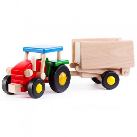 Bajo Tractor & Trailer