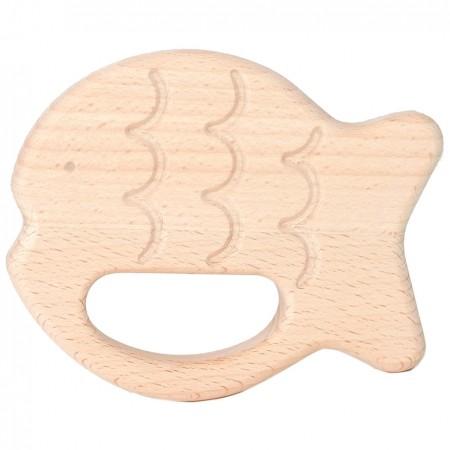 Bajo Fish Teether