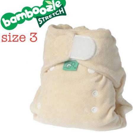 Bamboozle Size 3