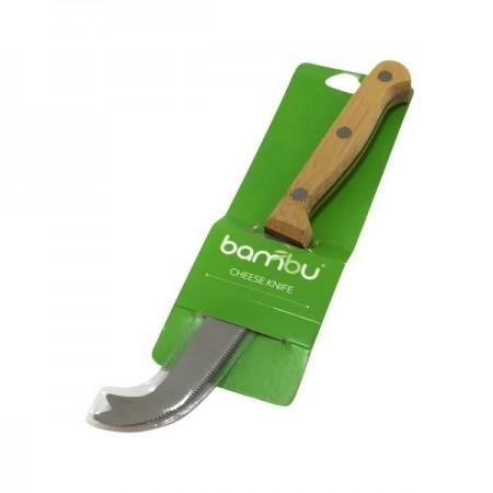 Bambu Cheese Knife