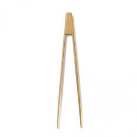 Bambu Tiny Tongs - Wooden Tweezers