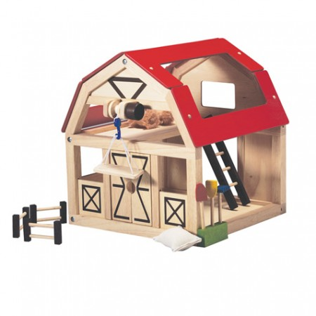 Plan Toys Barn