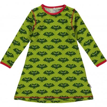 Maxomorra Bat LS Dress